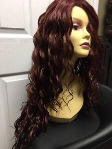 Professional Quality wigs Peterborough Peterborough Area image 1
