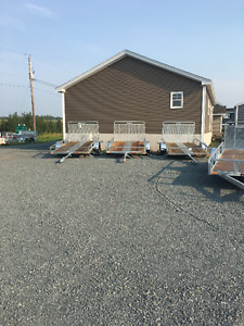 *TRAILER SALE* DUMP, UTILITY AND EQUIPMENT TRAILERS