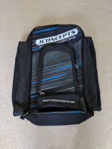 Jconcepts RC Car or RC Truck Backpack