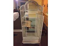 Animal cage/bird cage