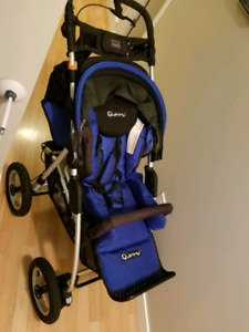 Excellent condition Quinny stroller