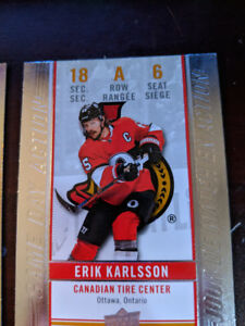 Tim Horton's Hockey Cards 2018-19 ~ FULL BASE, GDA, SS, CC