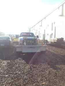 2008 Ford F-250 Pickup Truck With Blizzard plow and Salter Windsor Region Ontario image 1