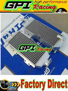 Yamaha-WR426F-WR450F-WRF-450-426-Aluminum-Radiator-00-01-02-03-04-05-2002-2003