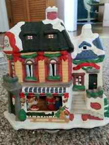 Vintage Christmas Village - Sold Individually or as collection! Stratford Kitchener Area image 3