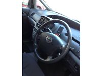 Toyota Previa 2.0 Diesel 7 seater