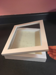 Shadow Box/Picture Frame