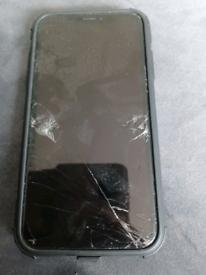 IPhone XR (SPARES OR REPAIR)