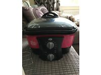 Go Chef Multi-cooker (JML 8 in 1 cooker)