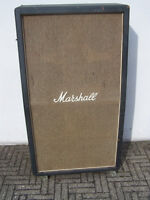 WANTED : Marshall 8X10 cabinet 1990 ou 2034