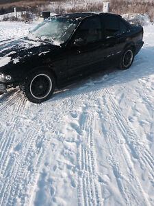 1997 BMW 328I 3rd series Wagon