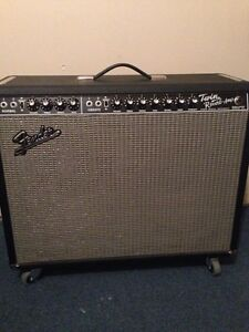 Fender 65 twin reverb re-issue