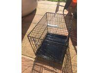 Dog / Puppy Cage