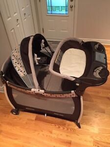 graco travel crib buy or sell baby items in ontario kijiji classifieds