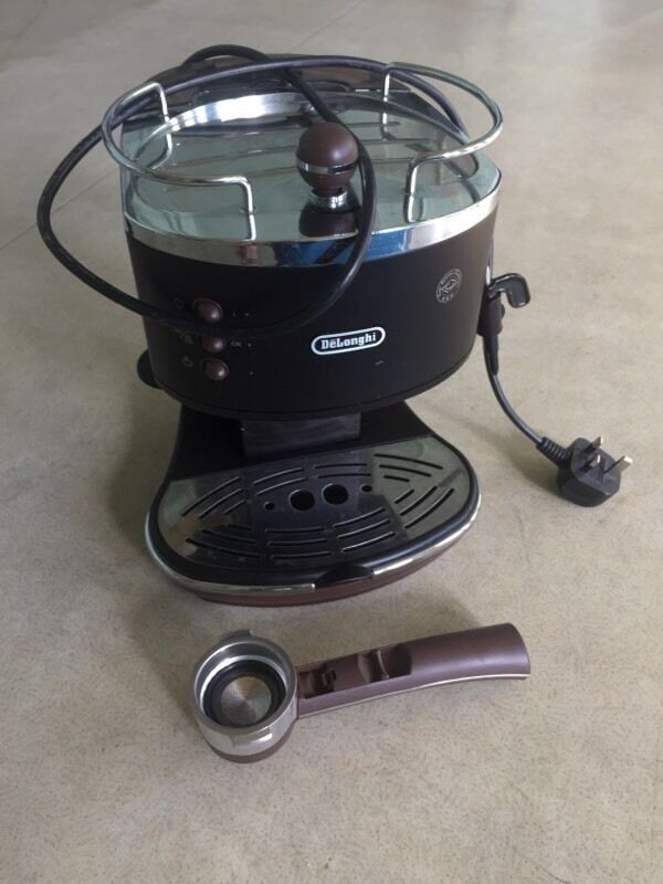 espresso machine wand