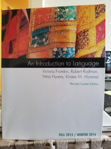 An Introduction to Language & Understanding Phonetics
