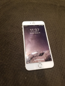 Looking To Trade iPhone 6 Plus 64 GB For Ipod Touch 64GB-128GB