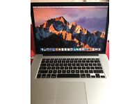 "Macbook pro retina 15"" late 2014-2015 highest option"