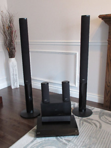 Sony Home Theatre Blu-ray Disc/DVD System