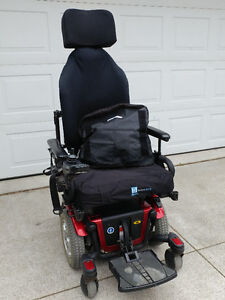 Wheelchair - perfect condition