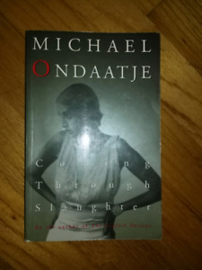 Michael Andaatje - In the Skin of a Lion