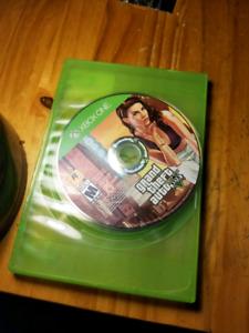 Grand Theft Auto 5 XB1