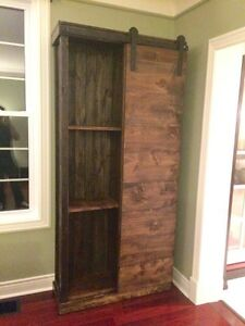 Barn doors and hardware rustic custom sliding Cambridge Kitchener Area image 2