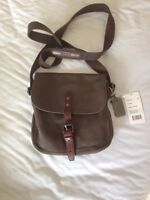 Brand New Lacoste Sachel/Bags (Tags Still On)