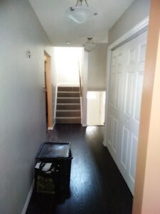 3+1 Bedroom Townhouse for Rent