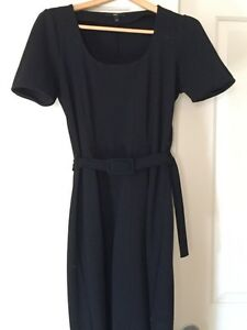 Hugo Boss Black Dress Size XL Edmonton Edmonton Area image 1