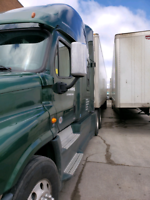 Professional Truck Driver Needed 0.55 c/m