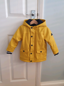 Mothercare winter coat 12-18 months