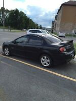 2004 Dodge Neon R/T