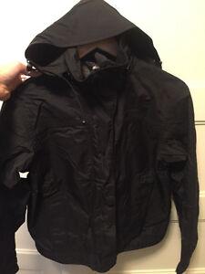MEC Women's Rain Coat  - Size S