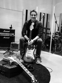 Guitarist, singer songwriter looking to collaborate with female singer songwriter