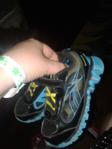 Baby Boy Shoes Size 7