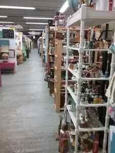 Tractor seats, tins, bottles, & 600 booths of antiques and more  Stratford Kitchener Area image 8