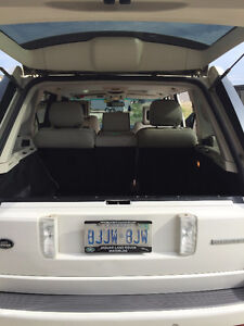 2009 Land Rover Range Rover Supercharge SUV, Crossover London Ontario image 4