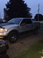 2004 f150 fx4 certified and e tested