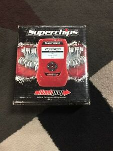 Superchip Ford