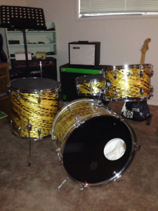 60's Yamaha Drum Kit - $950 OBO