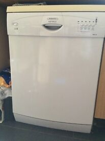 Hotpoint dishwasher FREE