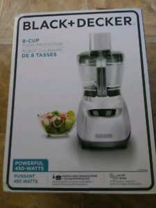 Food Processor For Sale only used once