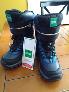 BRAND NEW Boy's Cougar Winter Boots