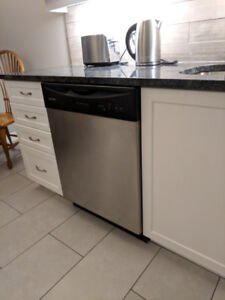 Frigidaire 24 inch  Built-In Dishwasher for Sale