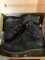 Brand New Dr Martin safety Boots