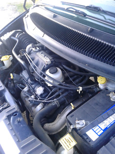 Dodge 2005...159600km