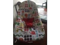 Mamas & Papas Bouncy Chair