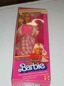 BARBIES BARBIES BARBIES at BACK BY POPULAR DEMAND London Ontario image 1