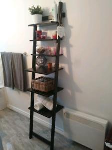 Étagère en échelle IKEA